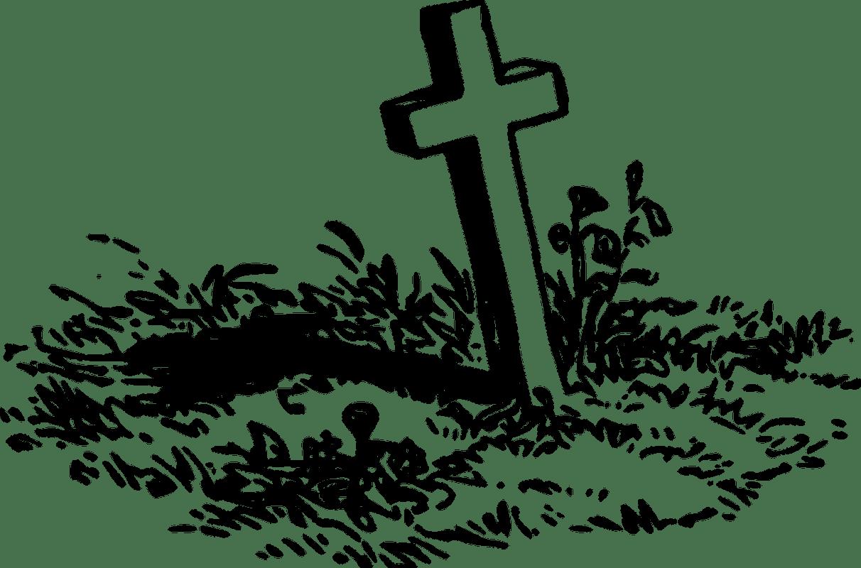 A-propos-dessin-croix-tombe-noir-et-blanc-Philomène-Médium-Cartomancienne