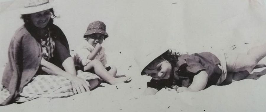 Photo-de-ma-grand-mère-médium-philomène-cartomancienne