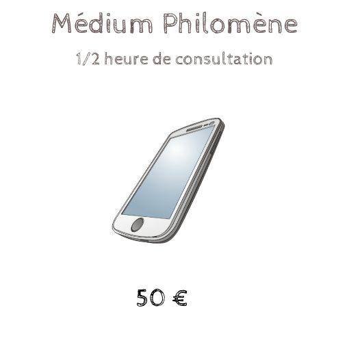consultation-voyance-privée-par-téléphone-une-demi-heure-Philomène-Médium-Cartomancienne