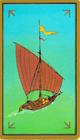 tarot-persan-carte-bateau