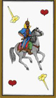 signification-tarot-persan-carte-cavalier-coeur