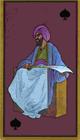 signification-tarot-persan-carte-roi-cimeterre