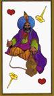 signification-tarot-persan-carte-roi-coeur