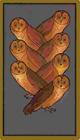signification-tarot-persan-carte-sept-chouette