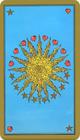 signification-tarot-persan-carte-soleil