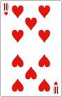 Signification-10-de-coeur.