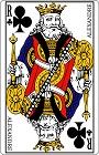 Signification-roi-de-trèfle.